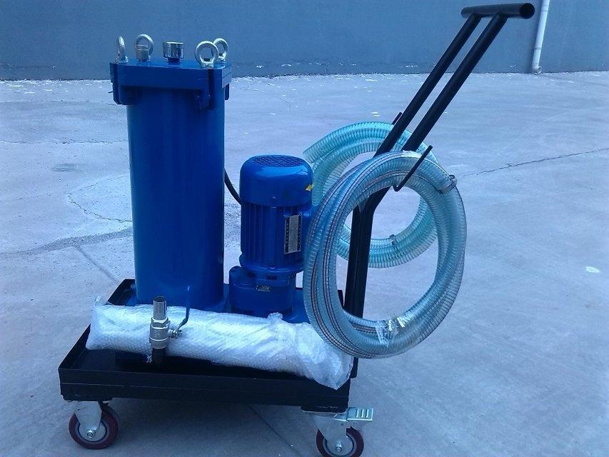 LUC-40滤油小车,滤油机厂家