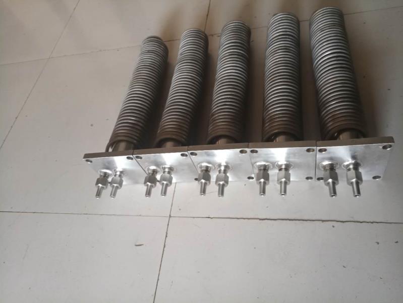 取样架采样冷却器LQT05A/06Cr19