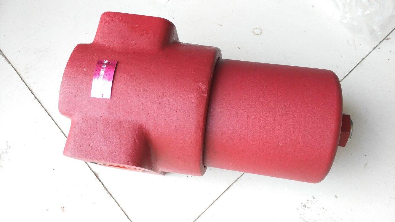 HYDAC高压滤油器DF BN/HC240TE5B1.1