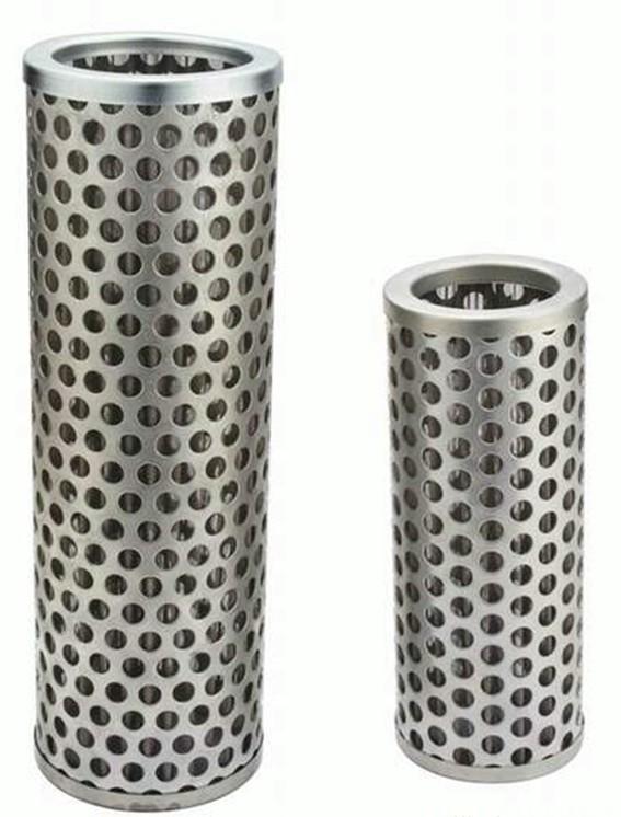【液压油滤芯】TF箱外自封式吸油过滤器滤芯系列-新华过滤设备有限公司